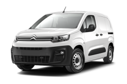 Citroen Berlingo BlueHdi 100 S&S M Club