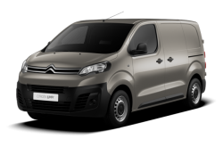 Citroen Jumpy BlueHdi 100 S&S XS Club