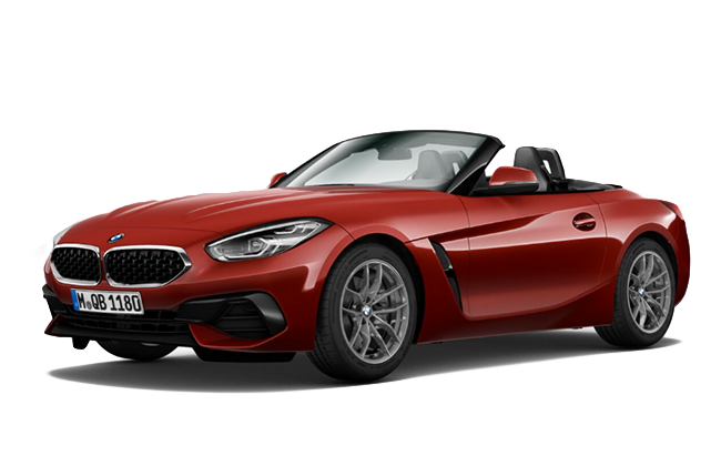 Berlina BMW Z4 Cabrio sDrive20i