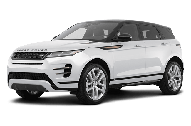 Land Rover Range Rover Evoque 2.0D I4 150CV AWD Business Edition Auto