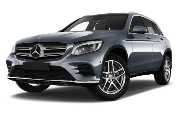 Mercedes-Benz GLC 200 d 4Matic Business Extra