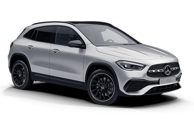 Mercedes-Benz GLA 200 Automatic Business Extra