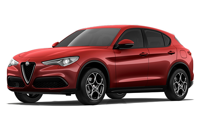 Alfa Romeo Stelvio 2.2 Turbodiesel 160 CV AT8 RWD Business