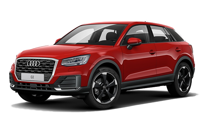 Audi Q2 30 TDI Business S Tronic