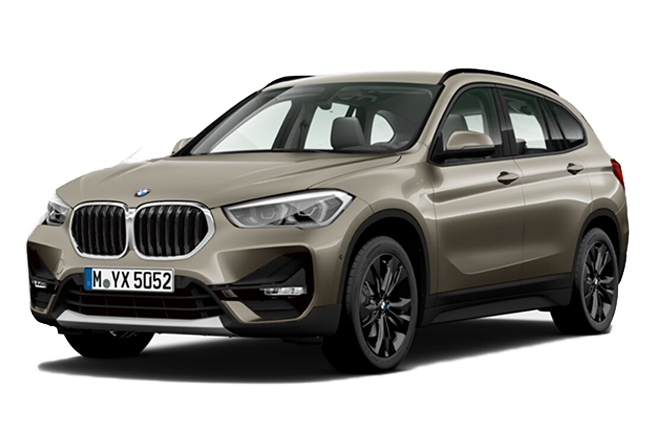 BMW X1 sDrive 16d Business