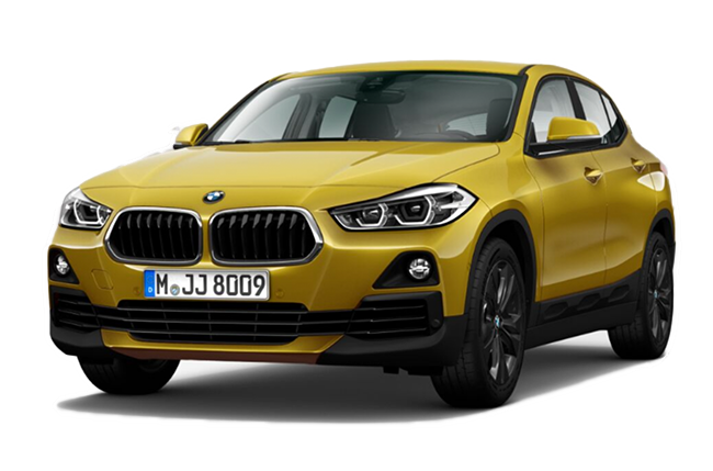 BMW X2 16d Business