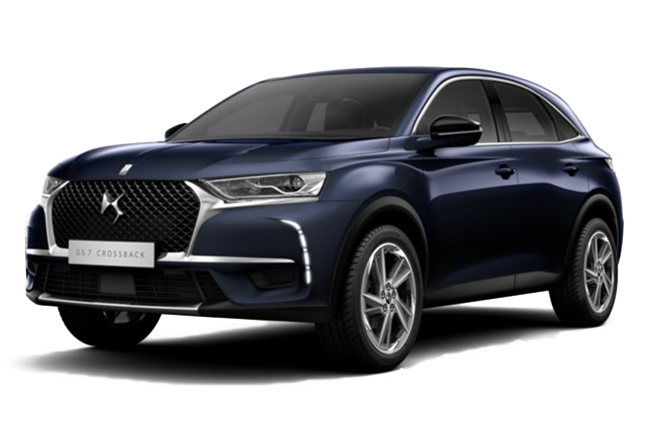 DS Automobiles DS7 Crossback BlueHdi 130 Business