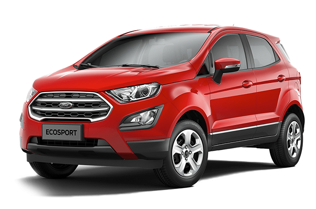 Ford Ecosport 1.0 EcoBoost 100 CV Business