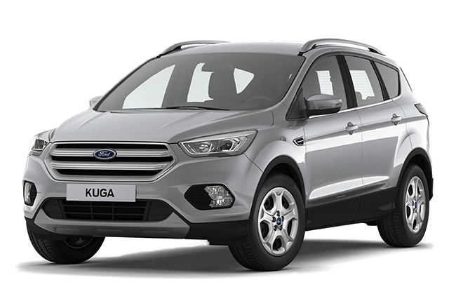 Ford Kuga 2.0 TDCI 120 CV S&S 2WD Powershift Business