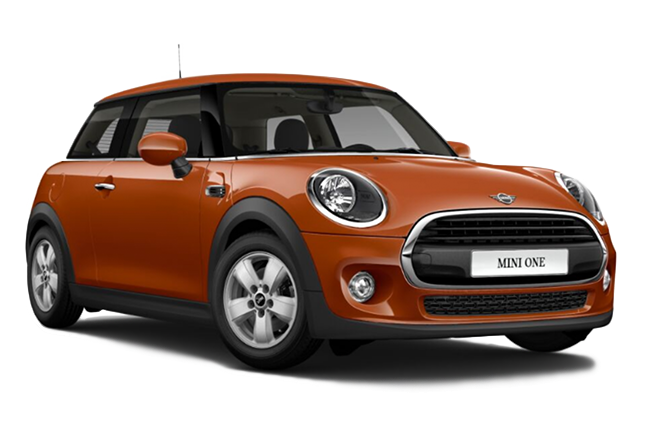 Citycar Mini Mini One