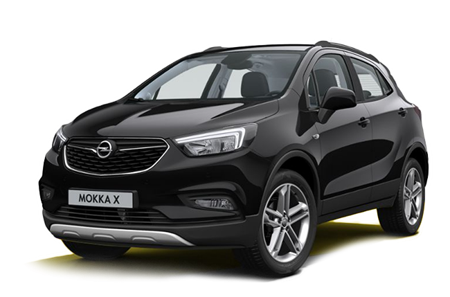Opel Mokka X 1.4 140CV INNOVATION MT GPL