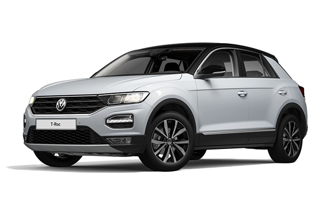 Volkswagen T-Roc 1.6 TDI SCR Business BlueMotion Technology